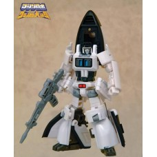* PRE-ORDER *     Action Toys Machine Robo Series MR-07 Shuttle Robo ( $10 DEPOSIT )