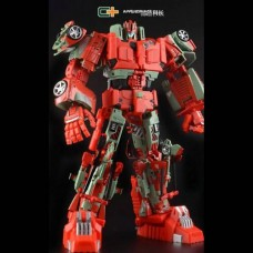 C+ Custom - THC 03 Upgrade Kit ( for Hasbro CW Victorion )