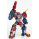 FansProject Warbot WB-008 TRIANIX ALPHA