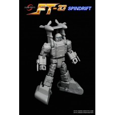 Fans Toys FT-27 Spindrift