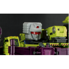 * PRE-ORDER * Generation Toy GT-9 Green Gravity Builder Add On Kit ( $10 DEPOSIT )