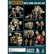 Acid Rain - B2Five 88th Sand Deluxe Set