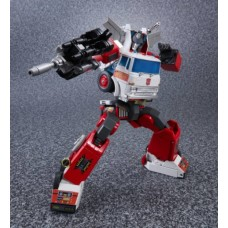 Transformers MP-37 Artfire ( With Coin )