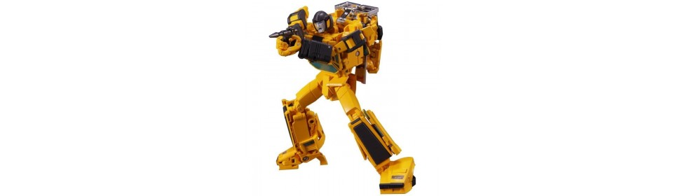 MP39 Sunstreaker